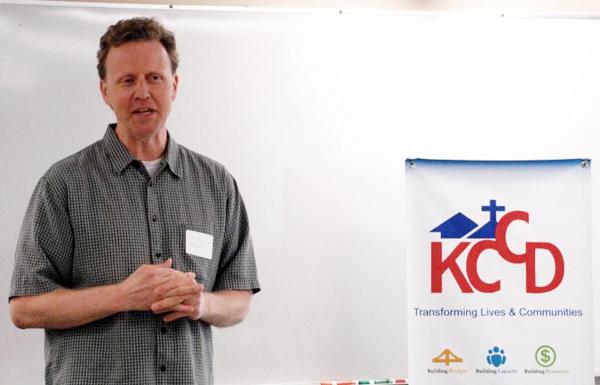 Brian Bakke Mustard Seed Foundation