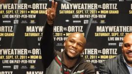 Gennady Golovkin vs Floyd Mayweather Rumors
