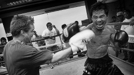Manny Pacquiao Next Fight vs Kell Brook