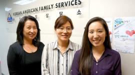 KFAM KYCC YNOT mothers healing seminar
