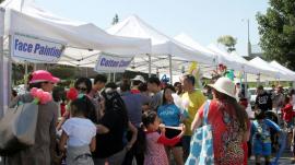 SRCC Easter Hope Festival