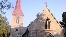 Pakistan Church