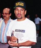 Robert Duran