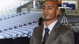 Miguel Cotto vs Juan Manuel Marquez