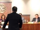 Glendale comfort women city council meeting