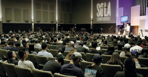 SOLA Conference 2016