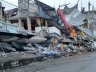 Manabi Ecuador earthquake