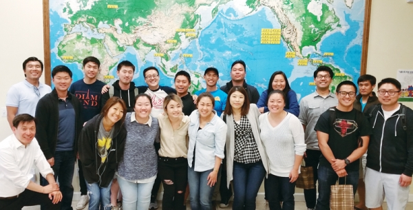 South Bay Together mission 2016