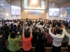 Seattle North Korea prayer meeting