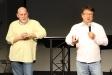 Tom Mercer Happy Pastors Conference
