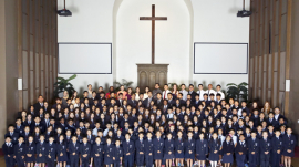 New Covenant Academy