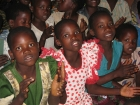 Malawi children