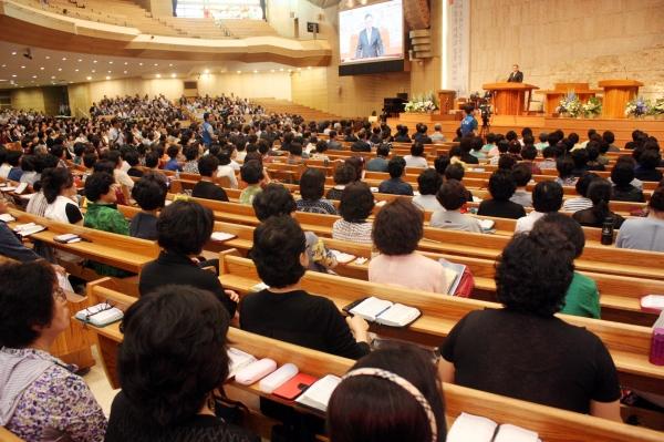 Myungsung Presbyterian Church