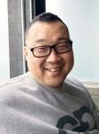 Arnold Kim