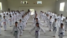 Taekwondo Honduras