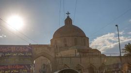Iraq Christians