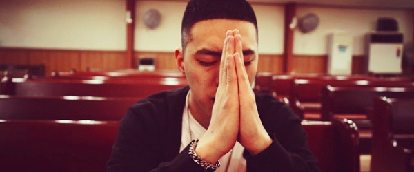 Korean Rapper 'BewhY': 'All of This Is Not Mine but His