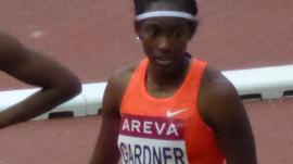 English Gardner