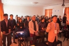 House church in China
