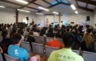RCA Jesus Retreat 2016