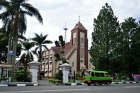 Indonesia Church