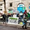Nigerian Lives Matter Anti Boko Haram protest