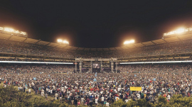 SoCal Harvest Crusade
