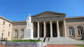 US District Court of Columbia