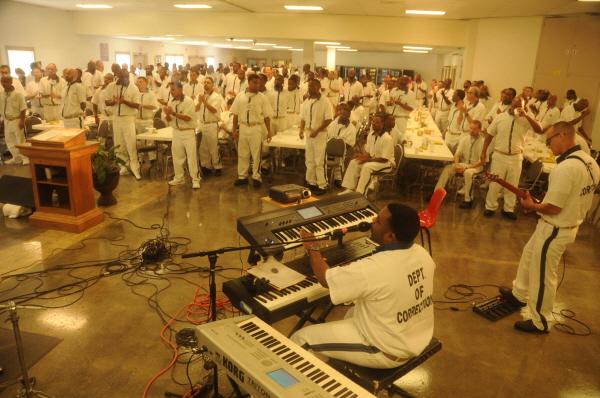 Smith State Prison