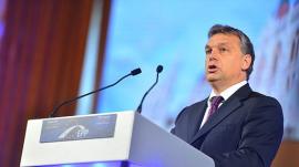 Hungarian Prime Minister Viktor Orbán