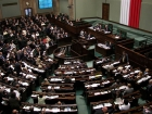 Poland Parliament