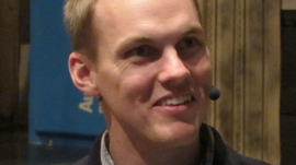 David Platt Southern Baptist Convention (SBC)