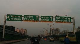 Kharghar Mumbai India