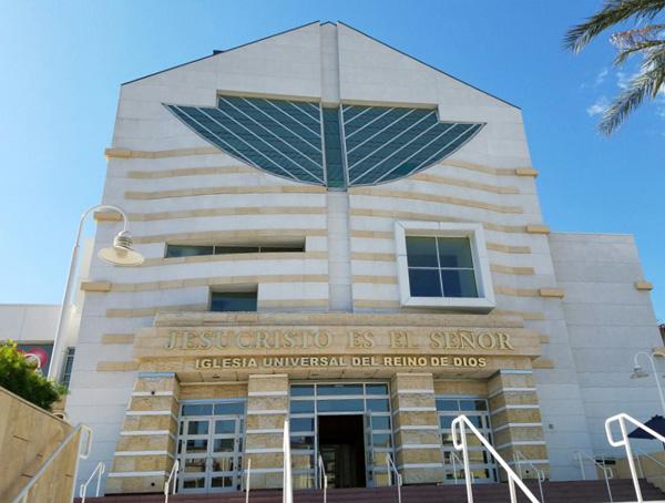 LA Open Door Presbyterian Church previous property & LA Open Door Church Property Seizure Lawsuit u0027Back to Square One ...