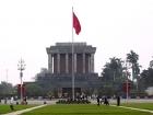 Vietnam Ho Chi Minh Mausoleum