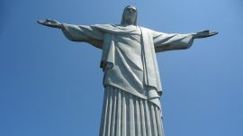 Christ the Redeemer