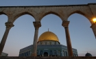 Dome of the Rock- Jerusalem