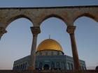 Dome of the Rock- Jerusalem