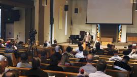 LA Theology Conference