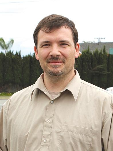 Tim Schlensker profile