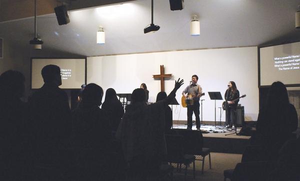 Bethel English Church
