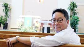 Gospel First Korean Baptist Church