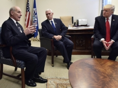 Kelly Pence Trump DHS