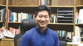 Daevid Yoon