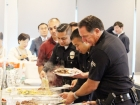 Los Angeles Police Korean Pastors