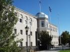 Nevada Senate