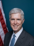 Justice Neil Gorsuch