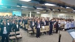 South Bay prayer for North Korea