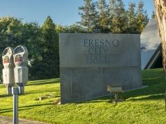 Fresno City Hall