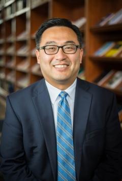 Joel Kim Westminster